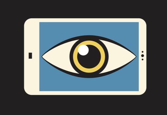 Smartphone 'Big Brother?'